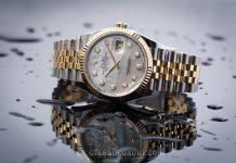 Thu mua đồng hồ Rolex Datejust chính hãng tại Gia Bảo Luxury