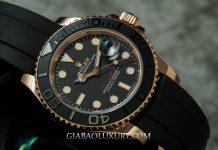 Thu mua đồng hồ Rolex chính hãng